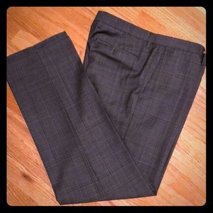 Banana Republic Tailored Slim Fit Pants